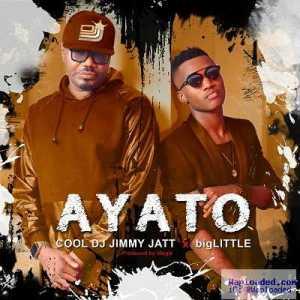 DJ Jimmy Jatt - Ayato Ft. BigLITTLE